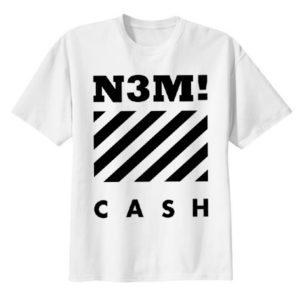 N3M T-shirt