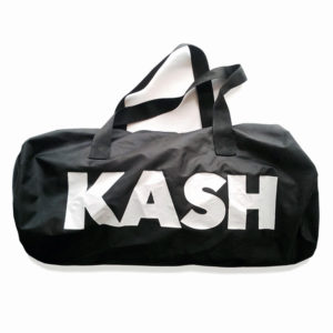 Kash Duffle Bag