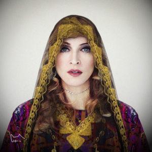 madonna thoub
