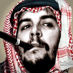 Arabic Che Guevarra