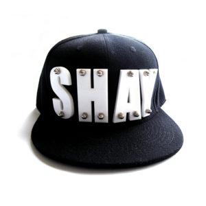Shay cap