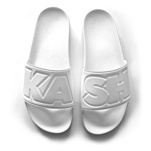 shoes sandal white