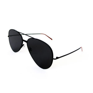 sunglasses black side