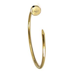 bracelet nail gold