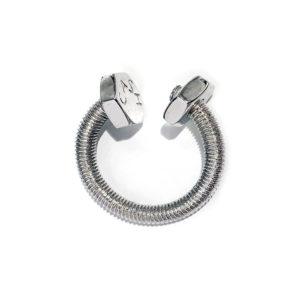 Steel Screws Ring