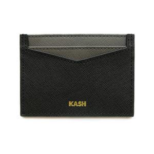 wallet kash black