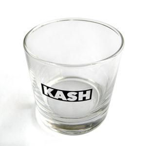 water glass kash