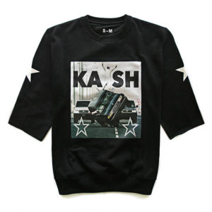 sweater kash cars
