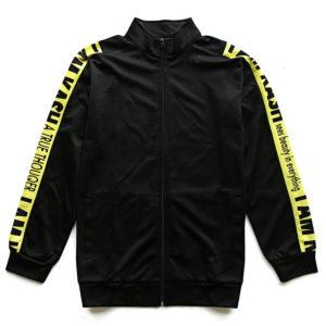 thouqer jacket