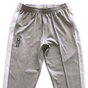 pants sweats grey kash