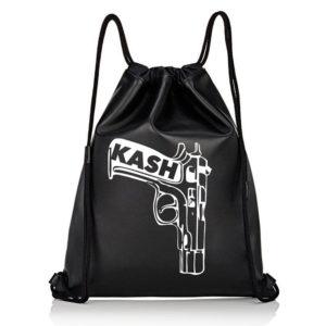 gun backpack by kash