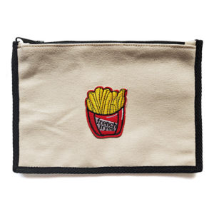 pouch french fries