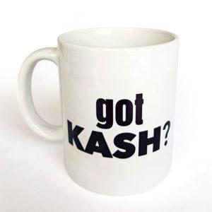 mug got kash