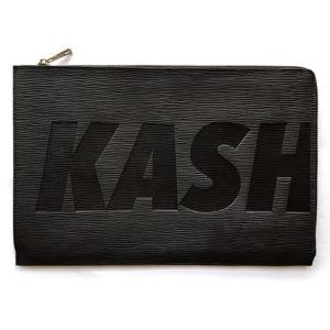 kash pouch portfolio