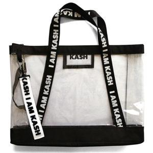 beach bag transparent