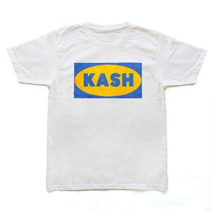 t-shirt kash ikea