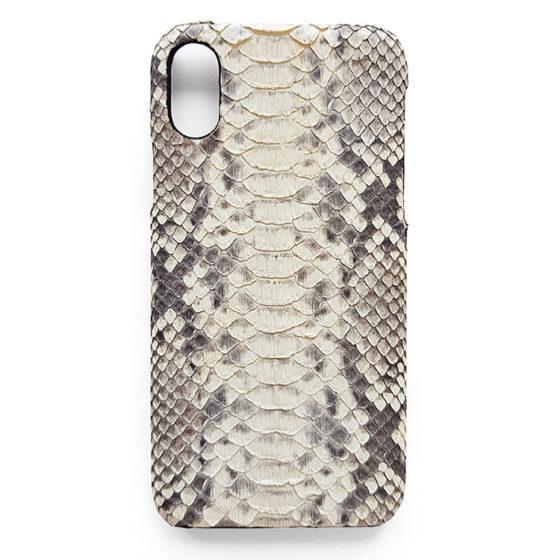 iPhone X case white