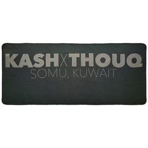 scarf kash thouq