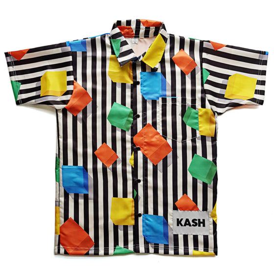 shirt graphic kash