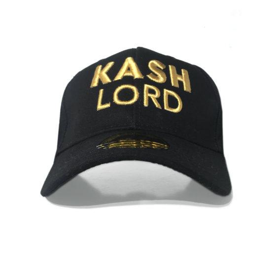 cap kash lord